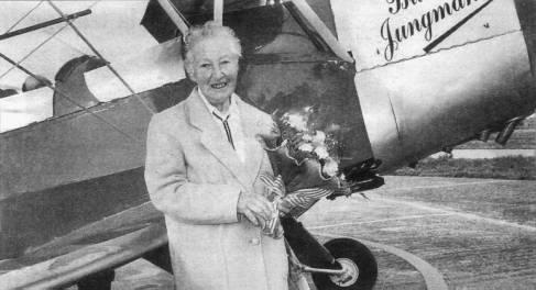 Resultado de imagen de primeras aviadoras españolas