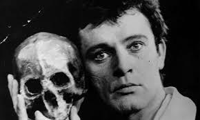 Hamlet calavera