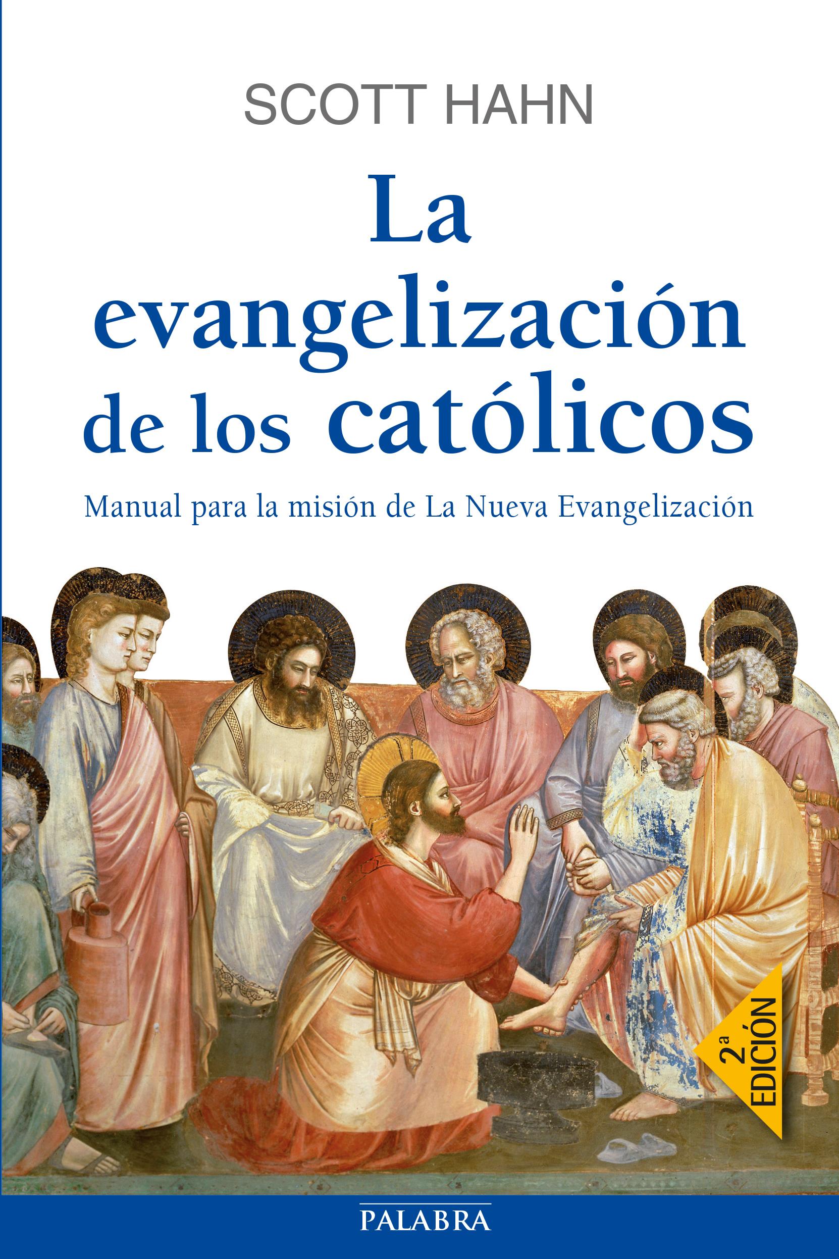 evangelizar catolicos.indd