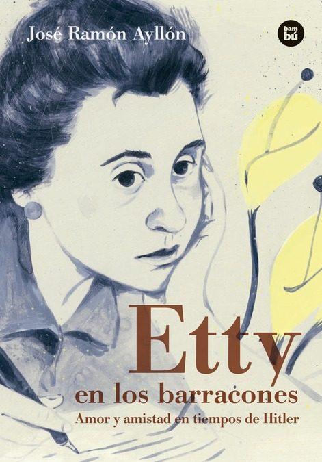 Etty Portada