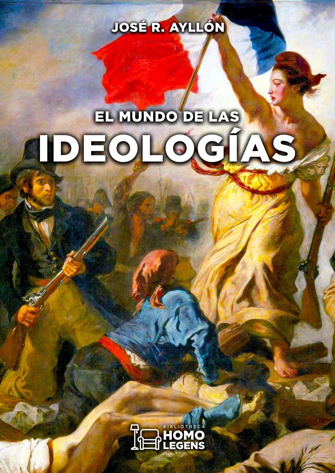 Ideologías Portada