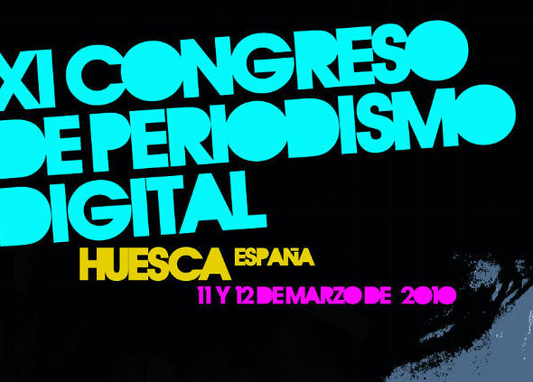 Congreso de Periodismo Digital