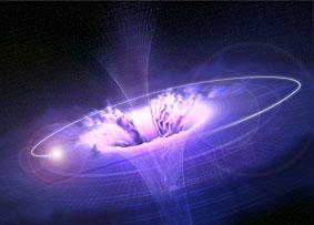 Resultado de imagen de Agujeros negros de densidad infinita
