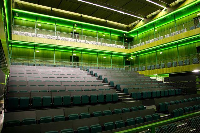 Los teatros del canal Teatros del canal entradas
